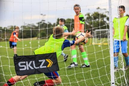 SKLZ Australia. Our Equipment Partner.